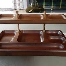 Mens Wooden Dresser Valet Tray by Shop Men Valet Tray On Wanelo