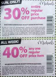 What Michaels Coupon Should I Use? - Robert Kaplinsky Pay 10 For The Disney Frozen 2 Gingerbread Kit At Michaels The Best Promo Codes Coupons Discounts For 2019 All Stores With Text Musings From Button Box Copic Coupon Code Camp Creativity Coupon 40 Percent Off Deals On Sams Club Membership Download Print Home Depot Codes June 2018 Hertz Upgrade How To Save Money Cyber Week Store Sales Sale Info Macys Target Michaels Crafts Wcco Ding Out Deals Ca Freebies Assmualaikum Cute