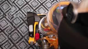 Eureka Airspeed All Floors Belt by Eureka Airspeed All Floors As3011a Vacuum Testing Youtube