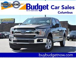 100 Budget Car And Truck Sales 2018 Ford F150 XLT 1FTEW1C51JKD82952