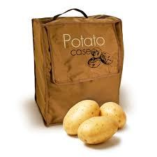 Eddingtons Potato Case Bag