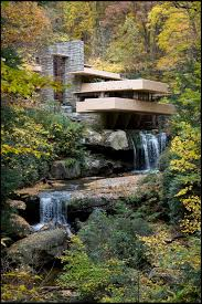 100 Water Fall House Exploring Frank Lloyd Wrights Famous Ingwater