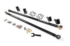 BDS Suspension RECOIL Traction Bars