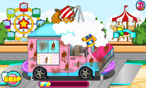 Ice Cream Truck Car Wash APK Download - Free Casual GAME For Android ... Amazoncom Shopkins Glitzi Ice Cream Truck Toys Games Kids Vehicles 2 Amazing Adventure By Bomberclaad Graphicriver Kona An Cream At The Sound Of Music Festival Spencer Smith All Locations In Fortnite Battle Royale Tips How To Draw Pop Path Moose Season 3 Scoops Playset Glitter Healthiest Picks Aloha The History Ice Truck Toronto Lego Duplo 10586 1300 Hamleys For And Flat Vector Illustration Download Free Art