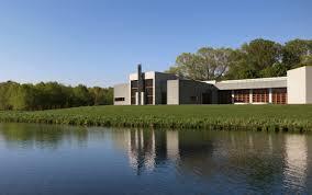 100 Charles Gwathmey Architecture Glenstone