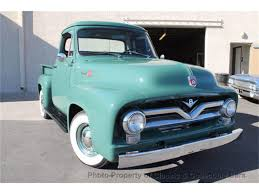 1955 Ford F100 For Sale | ClassicCars.com | CC-1044073 Mikes Musclecars On Twitter 1955 Ford F100 Pick Up For Sale 312ci Ford Truck Sale Craigslist Classiccarscom Cc966406 For Autabuycom Enthusiasts Forums Ford California Truck Very Solid Classic 2wd Regular Cab Near San Jose California 2107189 Hemmings Motor News F600 Tow Hyman Ltd Cars Elegant Chevy Fs Pict4254 Enthill 76226 Mcg