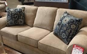 furniture American Furniture Warehouse Sleeper Sofa The Mckenna