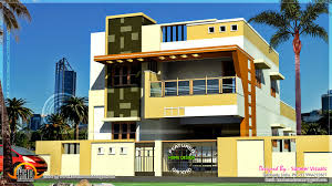 100 Indian Modern House Design South House Design Kerala Home Design And
