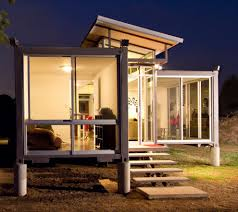 100 Container Shipping House Container Home On Stilts Rezaz