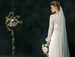 The Romantic 2016 Bridal Collection From Saja Wedding