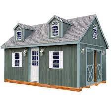 how much does a wood shed and installation cost in new orleans la