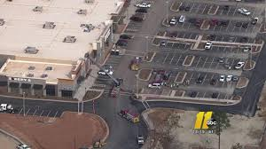 Bed Bath Beyond Raleigh Nc by Stores At Holly Springs Towne Center Being Evacuated Due To Gas