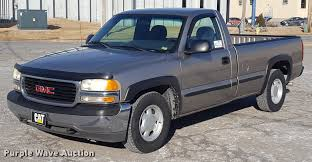 2000 GMC Sierra 1500 SL Pickup Truck | Item DD5444 | SOLD! M... 2000 Gmc Sierra K2500 Sle Flatbed Pickup Truck Item F6135 02006 Fenders Aftermarket Sierra 4x4 Like Chevy 1500 Pickup Truck 53l Red Youtube Another Tmoney5489 Regular Cab Post Photo 3500hd Crew Db5219 Used C6500 For Sale 2143 Specs And Prices Mbreener Extended Cabshort Bed Photos 002018 Track Xl 3m Pro Side Door Stripe Decals Vinyl Chevrolet 24 Foot Box Cat Diesel Xd Series Xd809 Riot Wheels Chrome