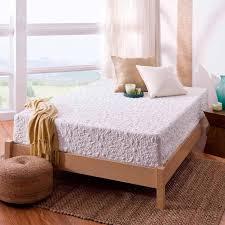 spa sensations 12 theratouch memory foam mattress multiple sizes