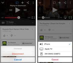 Apple TV vs Google Chromecast Ultra Macworld UK