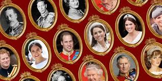 Coronation The Royal Family