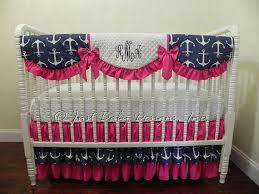 Pink Crib Bedding by Best 25 Pink Crib Bedding Ideas On Pinterest Pink Crib