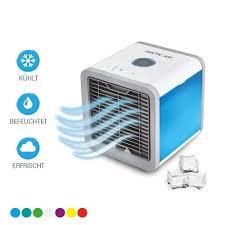 mini klimaanlage können diese klimageräte gut kühlen