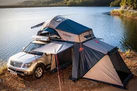 Road Trip Roof Top Tent By Ikamper   The Outdoors   Pinterest ... Front Runner Roof Top Tent And Tuff Stuff Youtube Orson Roof Top Tent Faqs Ients Outdoors Photos Of Tacomas With Bedrack Mounted Hard Shell Tents Awesome In The Snow At Big Bear Lake California Leitner Designs Acs Rooftop Mounting Kit Adventure Ready Stuff Ranger Overland Annex Room 2 Person Person Without Annex Surfboard Expedition Portal Custom Leisure Tech Setting Up A Tepui Rooftop Video Mtbrcom