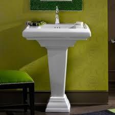 Kohler Cimarron Pedestal Sink by Pedestal Sinks You U0027ll Love