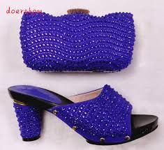compare prices on royal blue dress shoes for women online