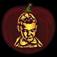 Puking Pumpkin Pattern Free by Mushroomhead Pumpkin Stencil Stoneykins Com Pumpkin Patterns