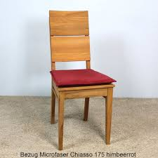 sitzkissen für stuhl lino
