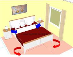 feng shui miroir chambre chambre feng shui feng shui facile