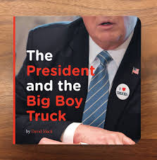 The President And The Big Boy Truck Book: David Mack: 9781947059009 ... 1947 Hudson Big Boy For Sale Near Cadillac Michigan 49601 Icon4x4 Inventory Bin Hire Rubbish Removal Skip Bins Bendigo Auto Review Chevys Colorado Zr2 Is A Big Boy Truck Toy Business Gallery Hauling Boys Filipino Food Truck Seattle Trucks Roaming Hunger Post Your 01966 Chevrolet Gmc Mediumheavy Got Some Ass Stacks Trucks Pinterest Cummins Toys 16 Sick Page 2 Of Rollingutopia Ruff Time 2017 Ford Ranger Wildtrak 4x4 Dcb Tdci 27650 Mastec And Altec Boom Charleston Sc Youtube