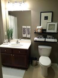 Ideas Guest Bathroom Decorating Or 47 Wall Decor