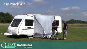 Quest Caravan And Motorhome Awnings Demonstraion Video Easy Porch ... Replacement Awning Poles Quest Elite Clamp For You Can Caravan Lweight Porch Awnings Motorhome Car Home Idea U Inflatable Air Stuff Instant Youtube Leisure Easy 390 Poled Tamworth Camping Kampa 510 Gemini New Frontier Pro Large Caravan Awningfull Sizequest Sandringhamblue Graycw Poles Fiesta 350