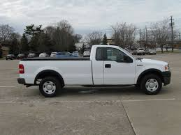 100 Bank Truck 2008 Used Ford F150 FAST BANK APPROVAL AVAILABLE At Cleveland Auto