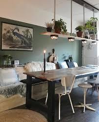 esszimmer pflanzen dekoration idee dekoration esszimmer