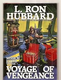 9780884042136 Voyage Of Vengeance Mission Earth Series