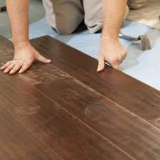 Resilient Flooring Installations And Replacements