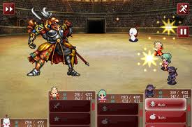 Theatrhythm Curtain Call Differences by Curaga Final Fantasy Wiki Fandom Powered By Wikia