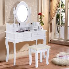 White Bedroom Vanity Set by Contemporary Ideas White Bedroom Vanity Set Bedroom Vanities