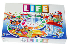 Things I Hate Life Board Game