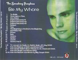 The Smashing Pumpkins Ava Adore Album by Be My Spfreaks