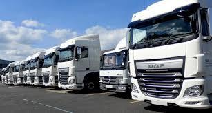 100 Fleet Trucks What Is A Vehicle Fleet