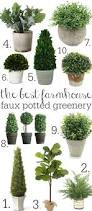 Fake Plants For The Bathroom by Ikea Haul U0026 The Best Faux Greenery Plants Farmhouse Style And House