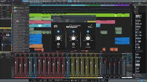 Professional Music Studio Software