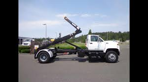 100 Used Trucks Dealership Buy 1999 Gmc C7500 For Sale In Everett Wa Motor