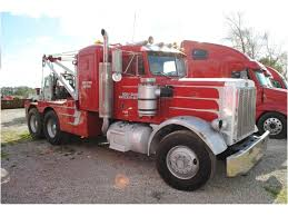 1976 PETERBILT 359 Tow Truck | Wrecker For Sale Auction Or Lease ...