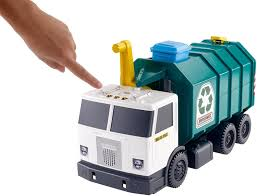 Toys And Co. | Product Detail | Matchbox Recycling Truck Dump Truck Vector Free Or Matchbox Transformer As Well Trucks For 742garbage Toy Toys Buy Online From Fishpdconz Compare The Manufacturers Episode 21 Garbage Recycle Motormax Mattel Backs Line Stinky Toynews 66 2011 Jimmy Tyler Flickr Lesney No 26 Gmc Tipper Red Wbox Tique Trader Amazoncom Vehicle Games Only 3999 He Eats Cars