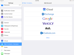 Resnet Tutorials iPhone Mail Setup
