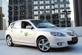 100 Zipcar Truck Car Rental Is Becoming Up Close And Personal With Services That Turn