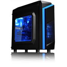 ordinateur de bureau neuf vibox killstreak rg130 3 pc gamer intel 2 r5 230 gaming