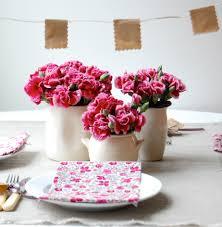 Spring Table Centerpiece Baby Shower Flower Arrangements Gallery Showers Decoration