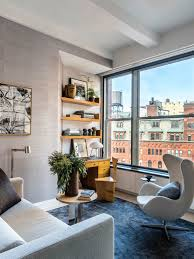 100 New York Apartment Interior Design A Hollywood Power Couples Tailored
